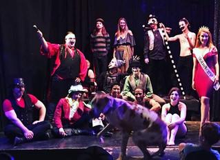 The GasLight Circus Wraps Season 4