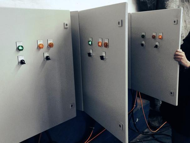 Patterson 3 Main Panels