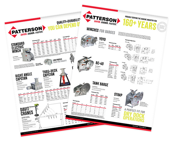 Patterson Products Posters.png