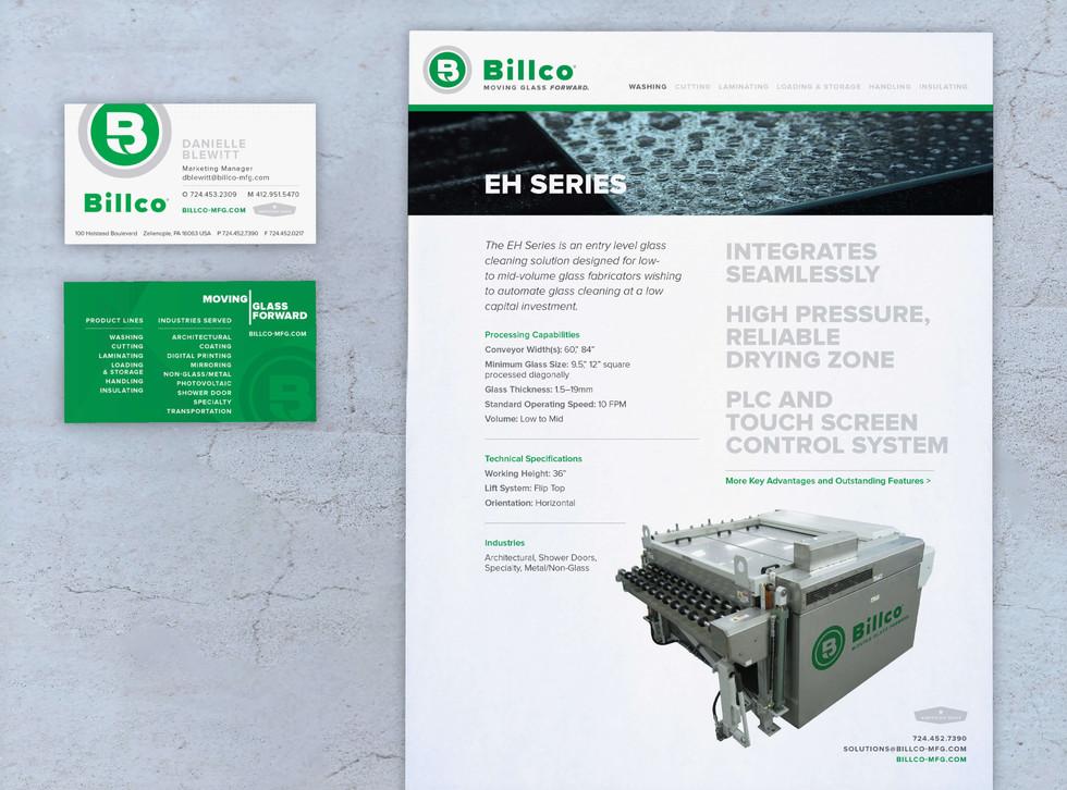 Billco Print Design