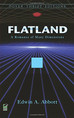 Choose Your Own Flatland