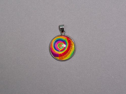 Halskette  Party der Farben