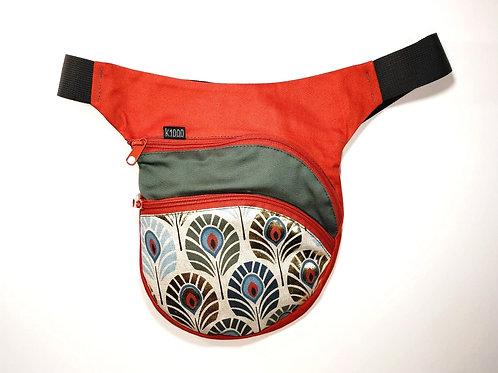 Bum bag - Unique Piece Number 18