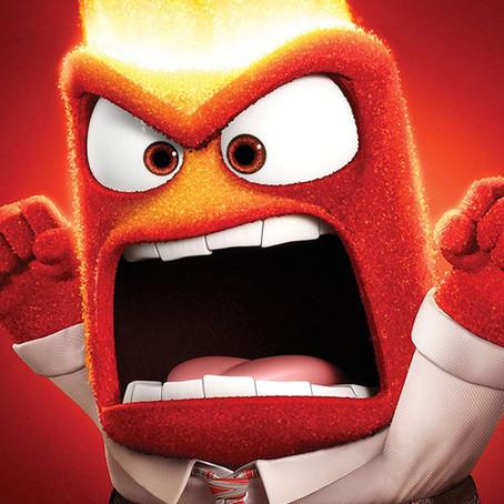 Boosheid: De brandende emotie