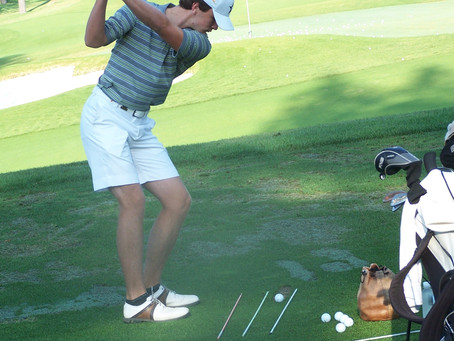Get the same care as the PGA Professionals in Truckee