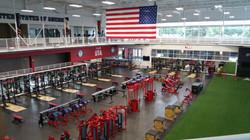Olympic Training Center, Colorado Sp