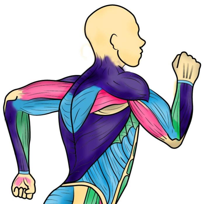 Stop Back Pain University, Part 4, Super Strength