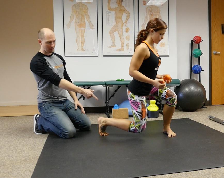 acumobility mobility ball