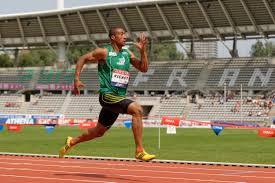 Is the 40 yard dash the best marker for athletic activity and performance?