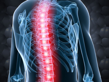 Another medical publication tells us how to best treat back pain