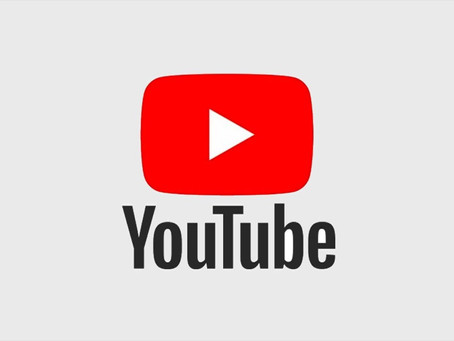We have a YouTube Channel!