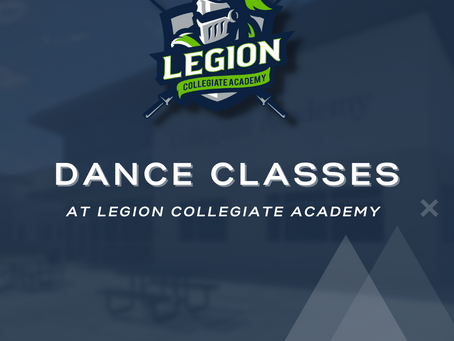 Dance Classes at LCA
