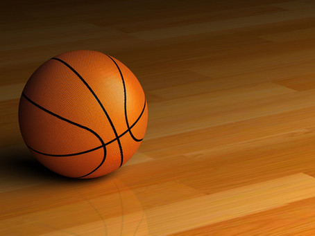 Basketball game rescheduled due to weather.