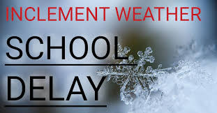 After school cancellations and Delay Opening.