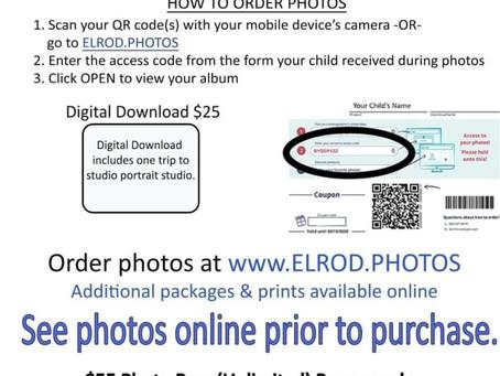 Order Prom Photos