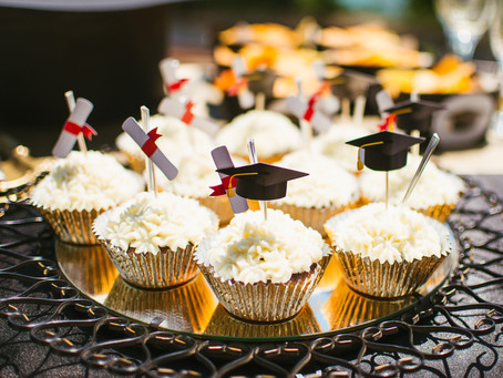 The Best Ways to Celebrate Graduation at Home