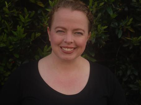 Elizabeth Unsworth, Legion's Teacher of the Year