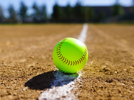 LCA Spring 2021 Softball Schedule