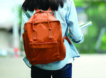 7 Ways to Get (and Stay) Organized This School Year