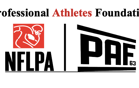Professional Athletes Foundation (PAF) Scholarship
