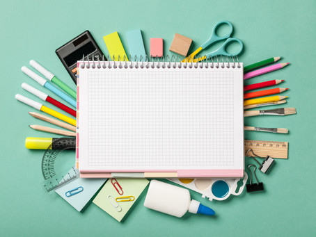 How to Transition From Summer Back to School