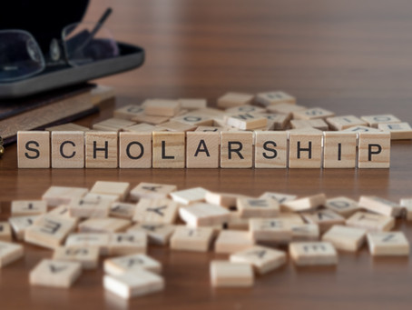 American Indian Graduate Center Scholarship