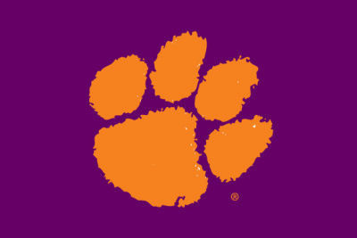 Clemson Survey for Female Athletes (click the paw)