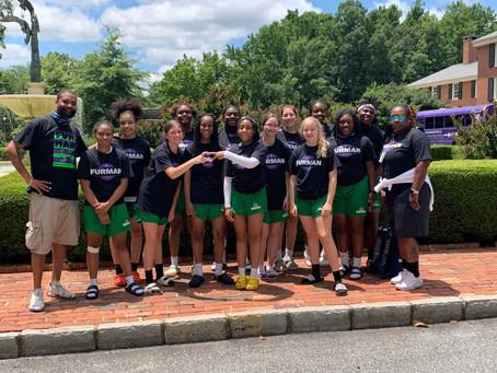 Girls Basketball Preseason Meeting