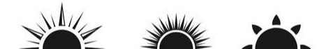 The Sun of Rumi: IS