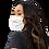 Thumbnail: Trouble Maker Premium face mask