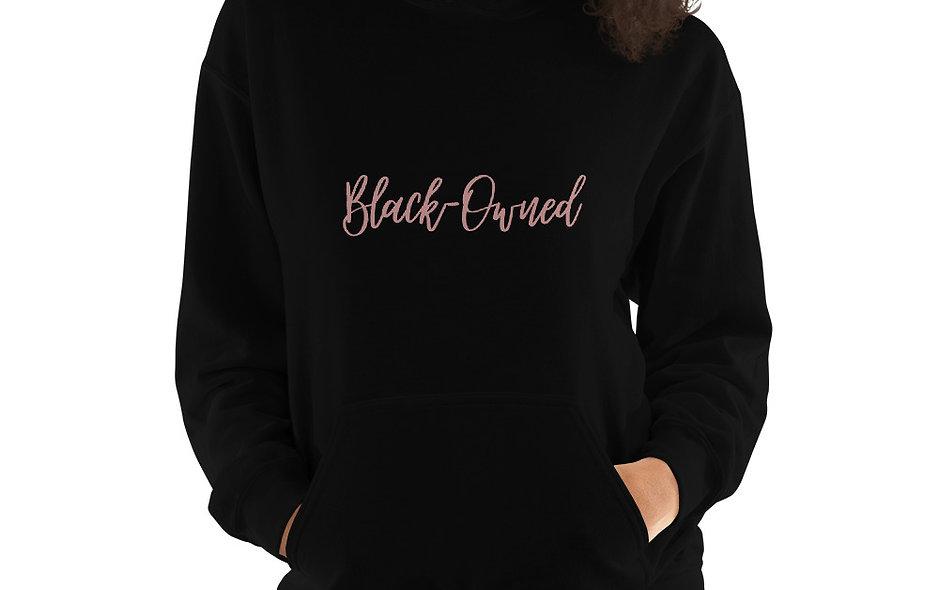 Black-Owned Unisex Hoodie