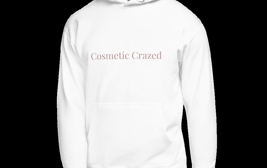 Cosmetic Crazed Unisex Hoodie