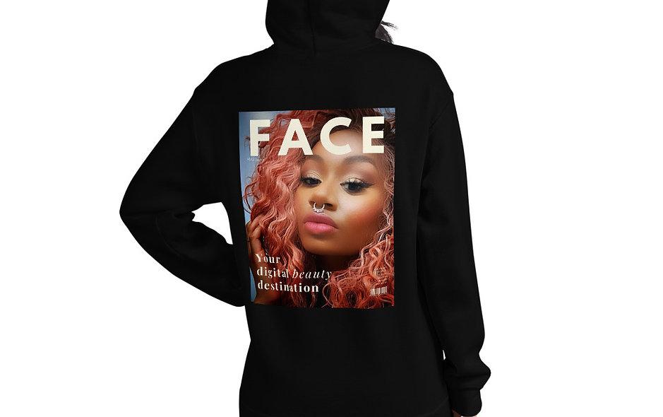 FACE Magazine Unisex Hoodie
