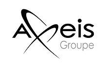 Logo Axeis Groupe