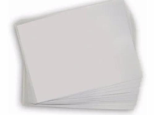 Plancha plastificado en frio 37 x 50 cm. Self