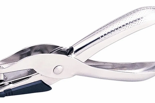 Perforadora Eagle metal 1 punto 920 x 1 u.