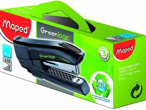 Abrochadora Maped Greenlogic pocket Nº 10