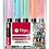 Thumbnail: Marcadores permanente Filgo 040 pastel x 5 u.