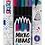 Thumbnail: Microfibra Simball x 5 colores estuche