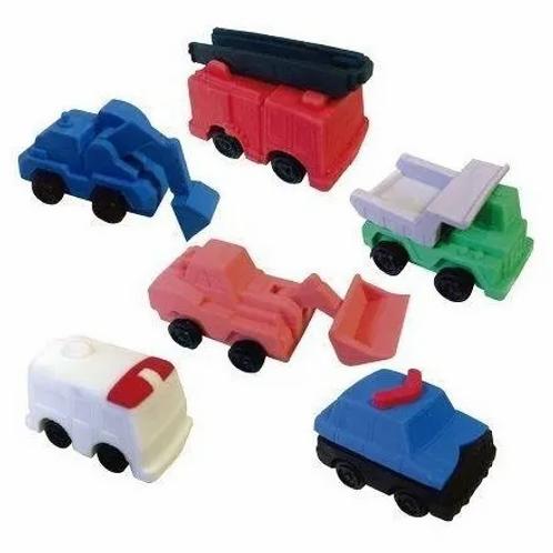Goma Ezco Cars fantasia x 1 u.
