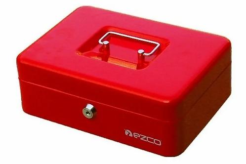 Cofre Ezco metal N°2 ( 20 x 15 cm.) S