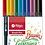 Thumbnail: Fibras Brush Pen punta pincel Filgo x 10 u.