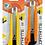 Thumbnail: Cortante Ezco con guia 18 mm. blister plastico