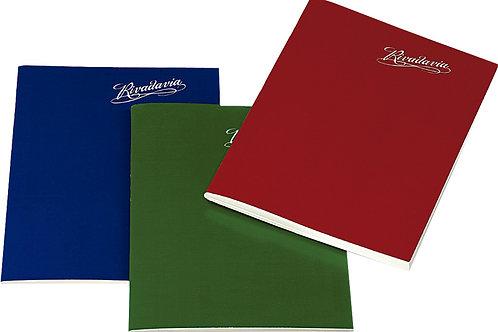 Cuaderno Rivadavia tapa flexible 48 hjs
