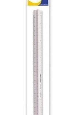 Escalimetro Pizzini 30 cm. x 1 u.