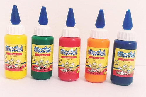 Adhesivo Model color x 30 gr.