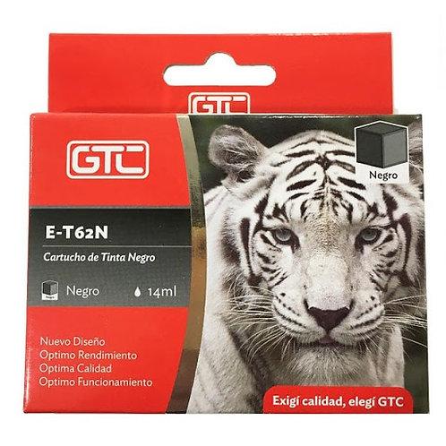 Cartucho GTC T63 para Epson XL 13.2 ml alternativo Color