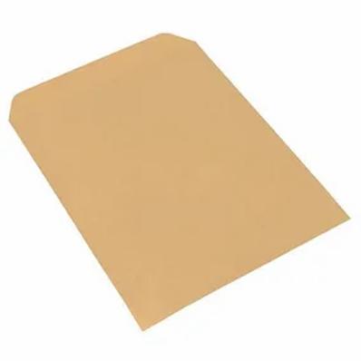 Sobres manila (19 x 24 cm. ) 100 u. E