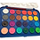 Thumbnail: Acuarela Giotto x 24 colores  estuche rigido