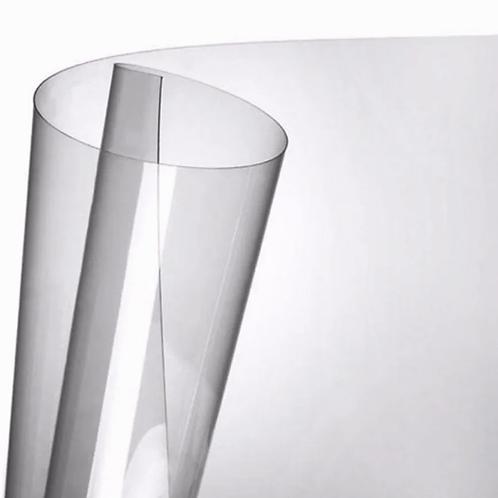 Plancha acetato 35 x 50 cm. Sellf 200 micrones.